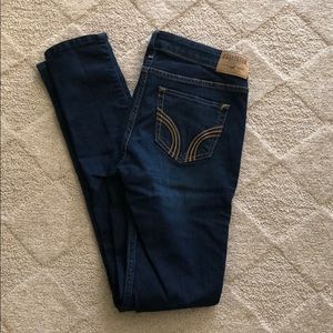 Hollister Super Skinny Jean